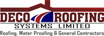 Deco Roofing Systems Ltd