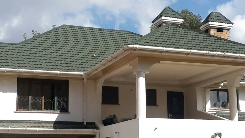 Selecting the best roofing materials in Kenya | Deco Roofing Systems Ltd | http://deco-roofing.com